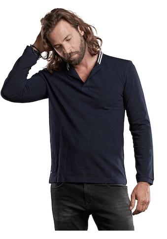 emilio adani Poloshirt langarm kaufen