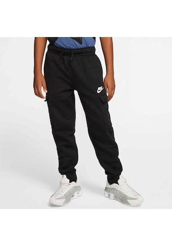 Nike Sportswear Jogginghose »B NSW CLUB CARGO PANT« kaufen