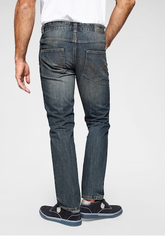 Arizona Straight-Jeans »Arizona Jeans Dirty used« kaufen