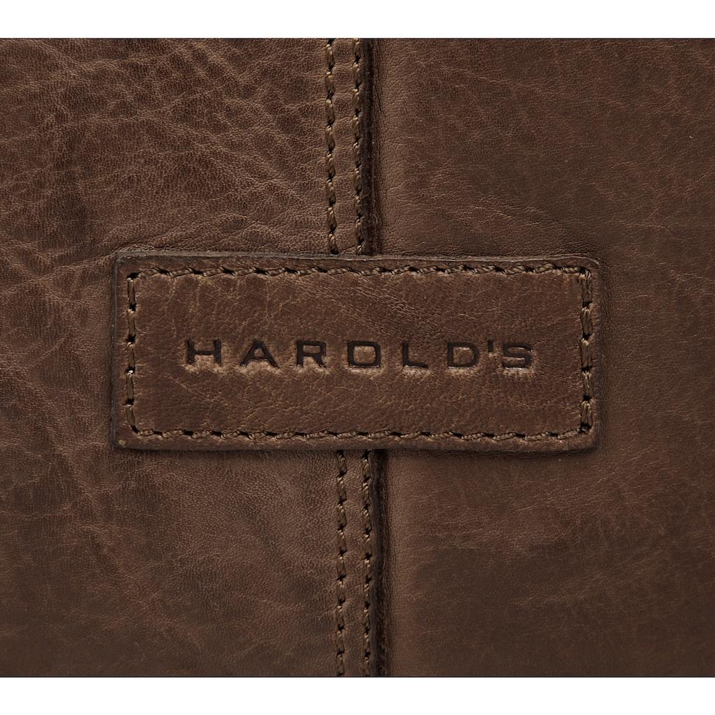 Harold's Shopper »SUBMARINE«