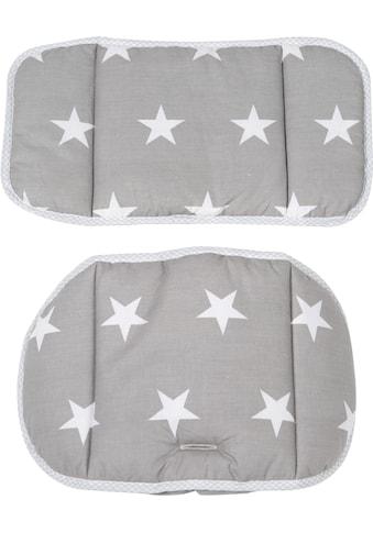 roba® Kinder-Sitzauflage »Little Stars«, (2 tlg.) kaufen