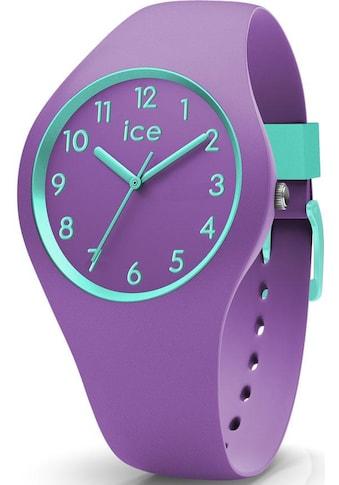 ice-watch Quarzuhr »ICE ola kids - Mermaid - Small - 3H, 014432« kaufen