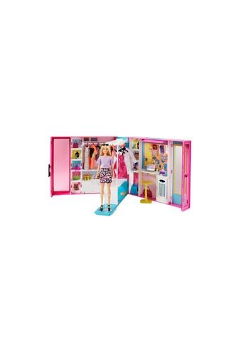 Barbie Spielfigur »Spielset Traum Kleiderschrank« kaufen