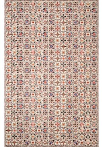 Vinylteppich, »Kaja«, Zala Living, rechteckig, Höhe 2 mm, gedruckt kaufen