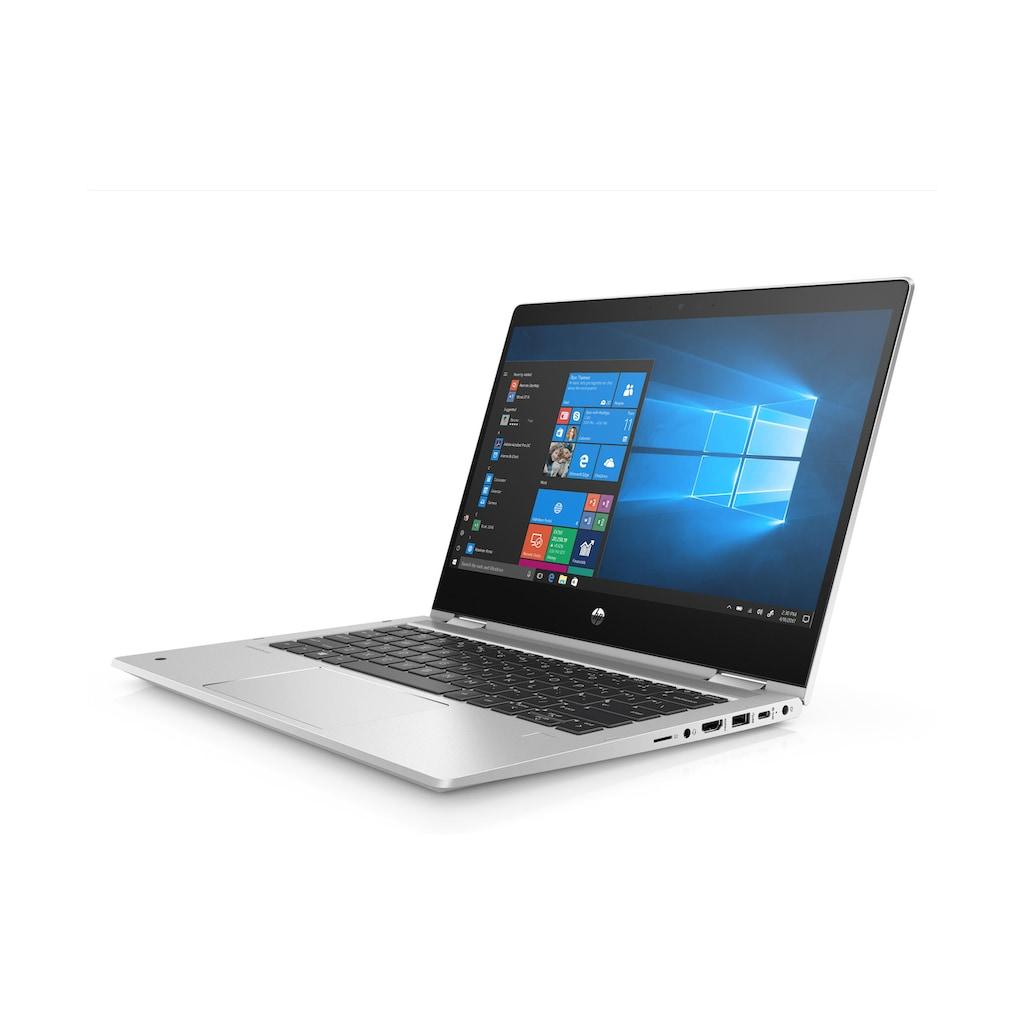 HP Notebook »x360 435 G7 213T1ES«, ( 512 GB SSD)