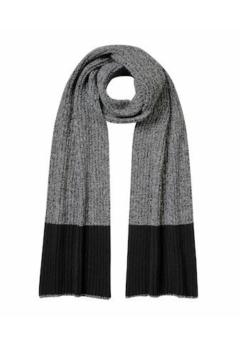 FALKE Modeschal »Schal«, aus Schurwolle und Kaschmir kaufen