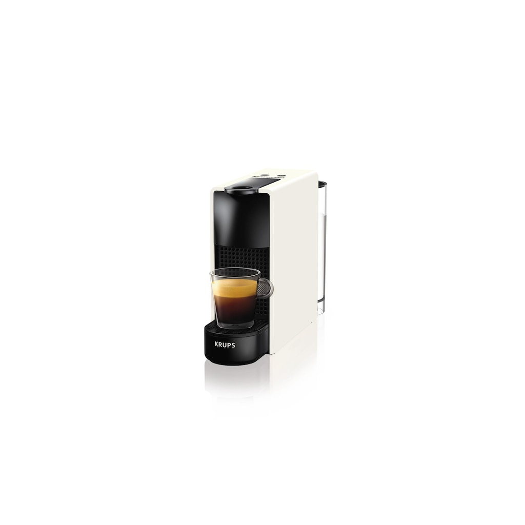 Krups Kapselmaschine »XN1101 Essenza Mini«
