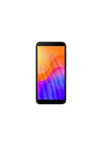 Smartphone, Huawei, »Y5P Midnight Black« kaufen