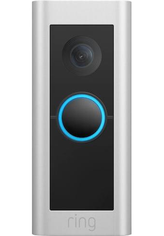 Ring Überwachungskamera »Video Doorbell Pro 2 Hardwired«, Aussenbereich kaufen