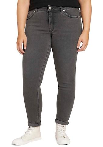 TOM TAILOR MY TRUE ME Skinny-fit-Jeans, mit Bio-Baumwolle kaufen