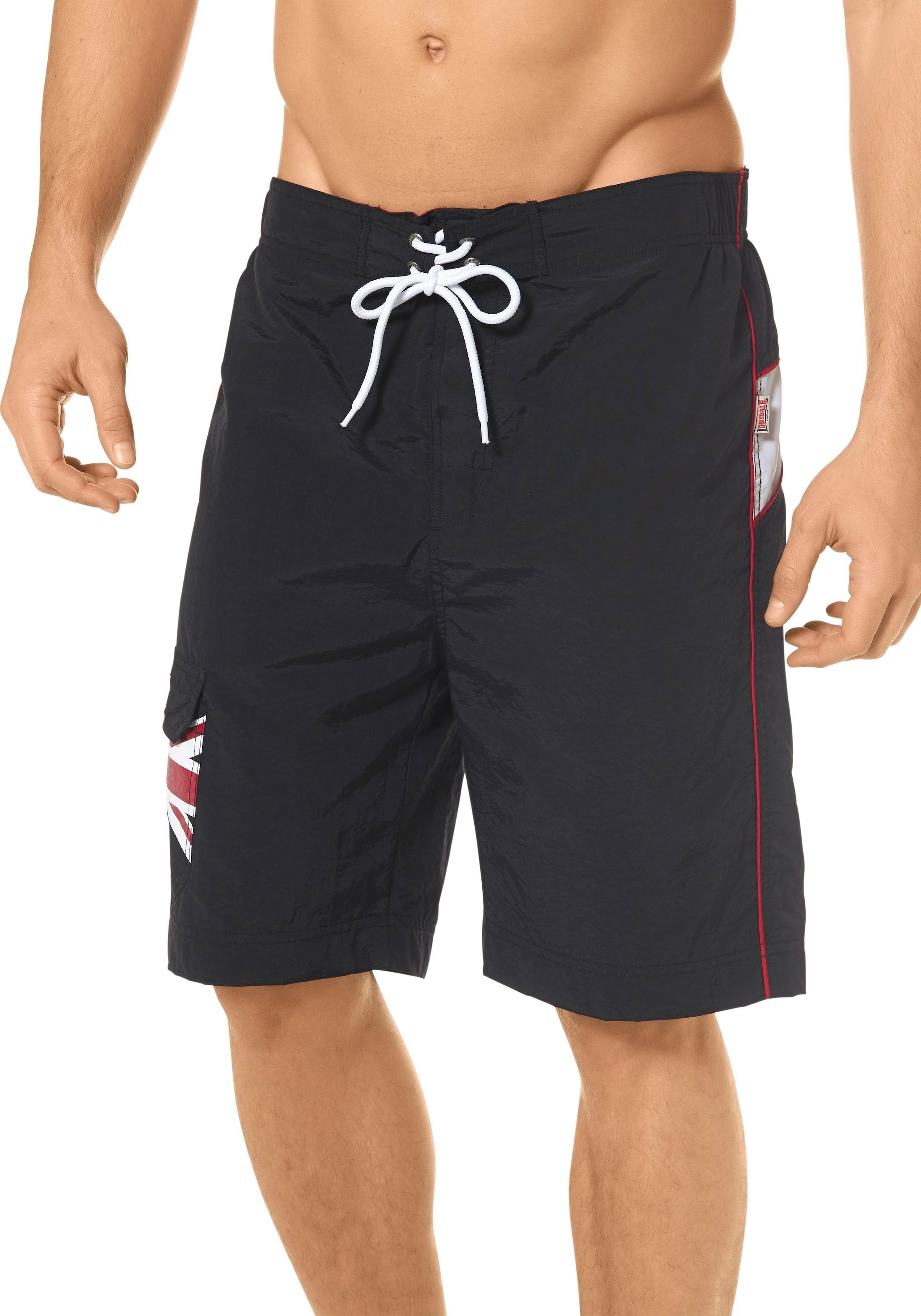 Image of Lonsdale Shorts »DAWLISH«