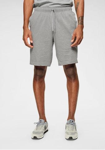 Nike Sportswear Sweatshorts »M Nsw Club Men's Jersey Shorts« kaufen