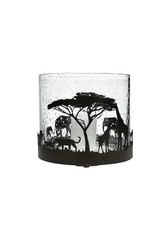 Windlicht »Afrika, 16 cm, Glasi Hergiswil« kaufen