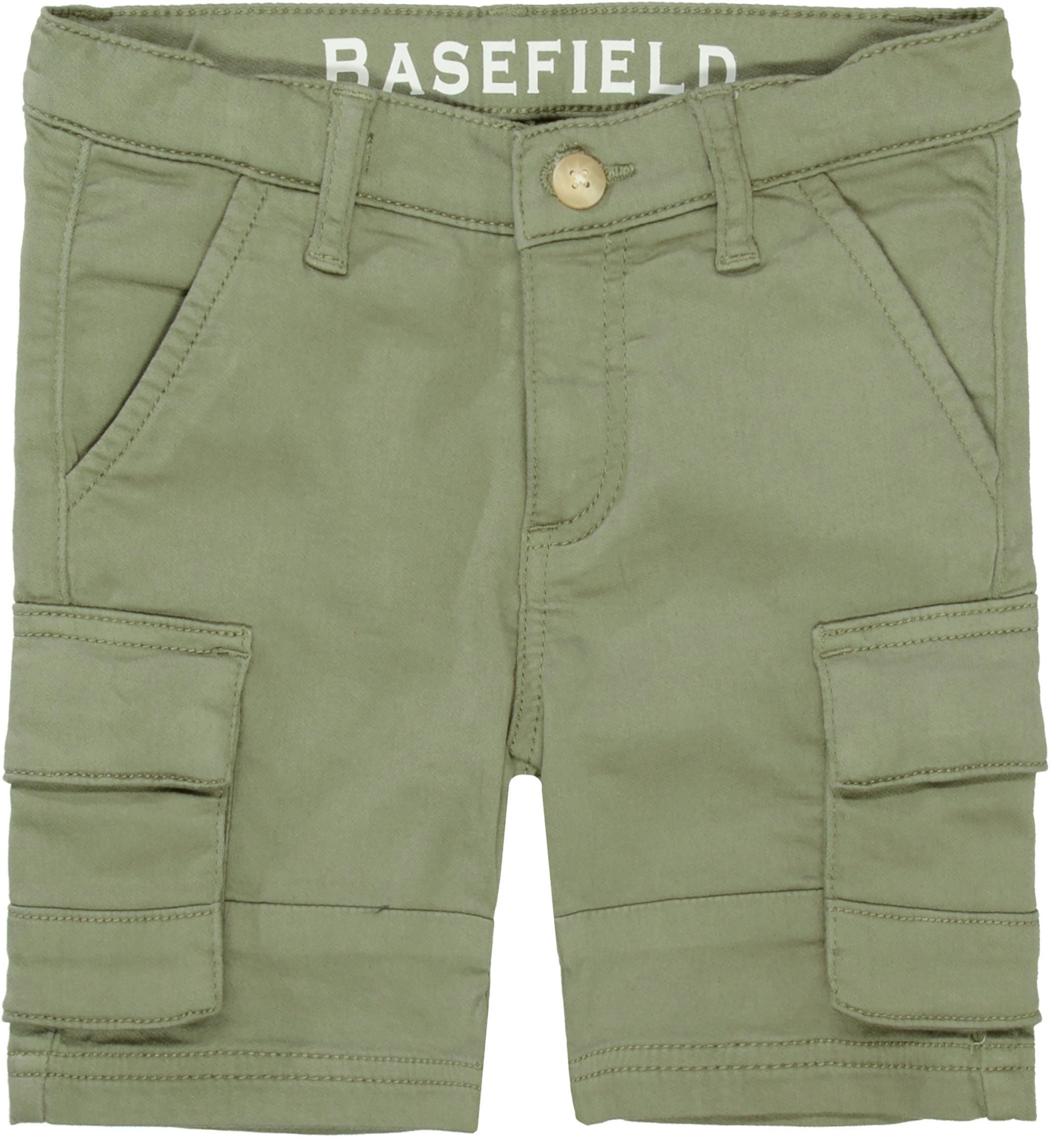 Image of BASEFIELD Cargobermudas
