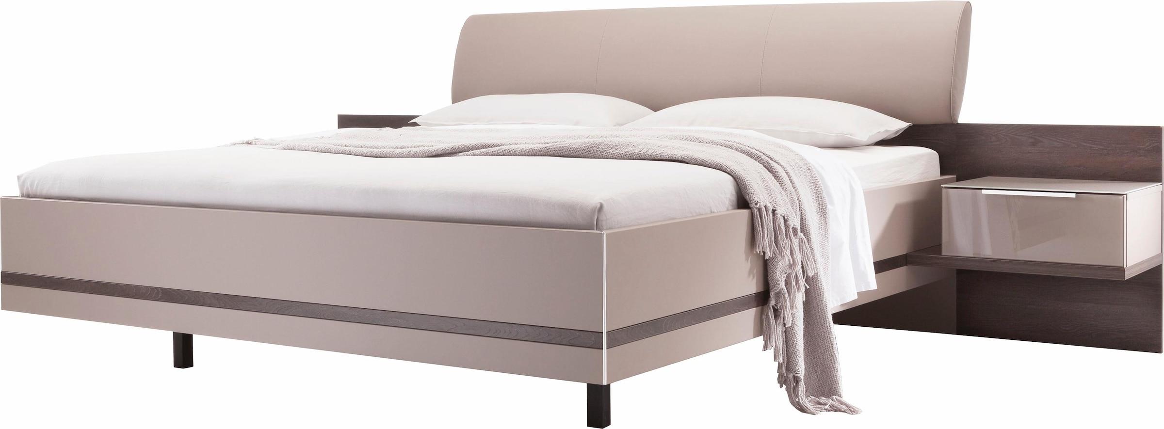Image of nolte® Möbel Bettanlage »Concept me 500A«