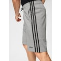 adidas Performance Trainingsshorts »ESSENTIALS 3-STREIFEN FRENCH TERRY«