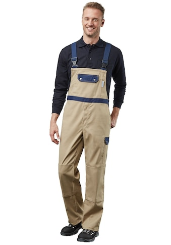 PIONIER WORKWEAR Latzhose Top Comfort Stretch kaufen