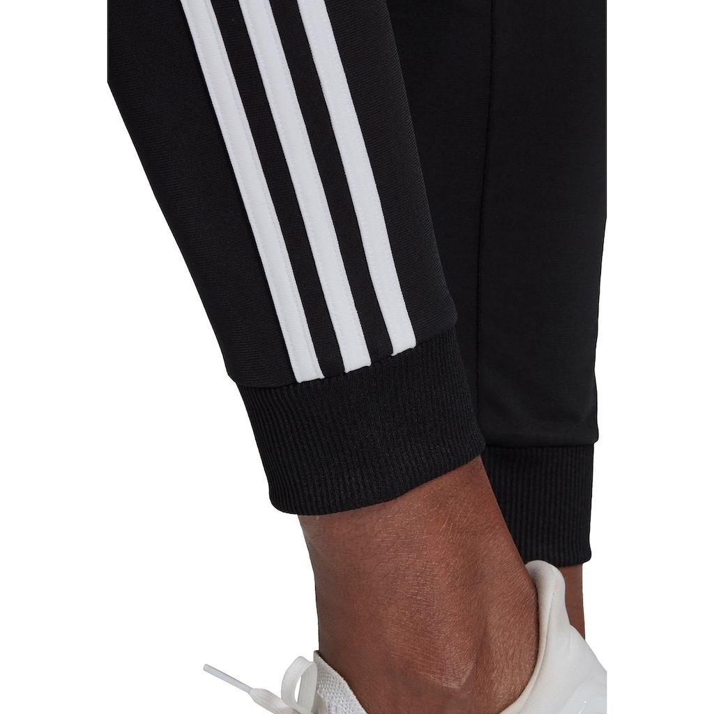 adidas Performance Trainingsanzug »PES 3 STRIPES TRACKSUIT W«, (Set, 2 tlg.)