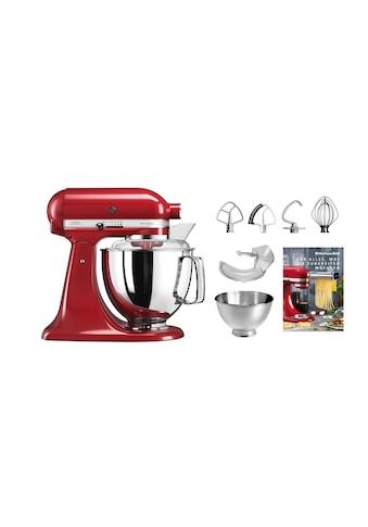 KitchenAid Küchenmaschine »KSM200« kaufen