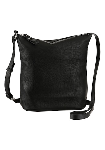 FREDsBRUDER Umhängetasche »Art Bucket Small«, aus hochwertigem Leder kaufen