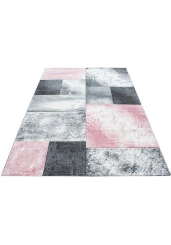 Teppich, »Hawaii 1710«, Ayyildiz, rechteckig, Höhe 13 mm, maschinell gewebt kaufen