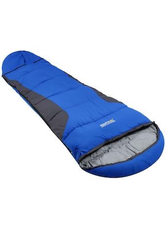 Regatta Mumienschlafsack »Hilo Boost Erweiterbarer Schlafsack« kaufen