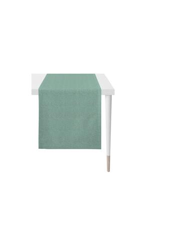 APELT Tischläufer »APELT Tischläufer Uni 48 cm x 140 c« kaufen