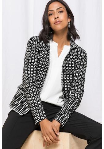 bianca Blusenshirt »JOLANA«, im cleanen Look mit V-Ausschnitt kaufen