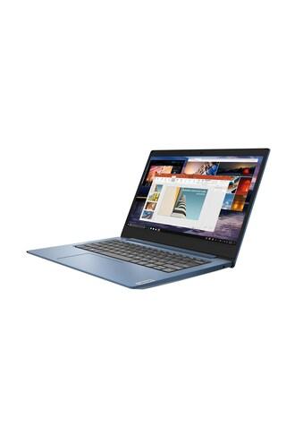 Notebook, Lenovo, »Ideapad Slim 1 14AST - 05 (AMD)« kaufen