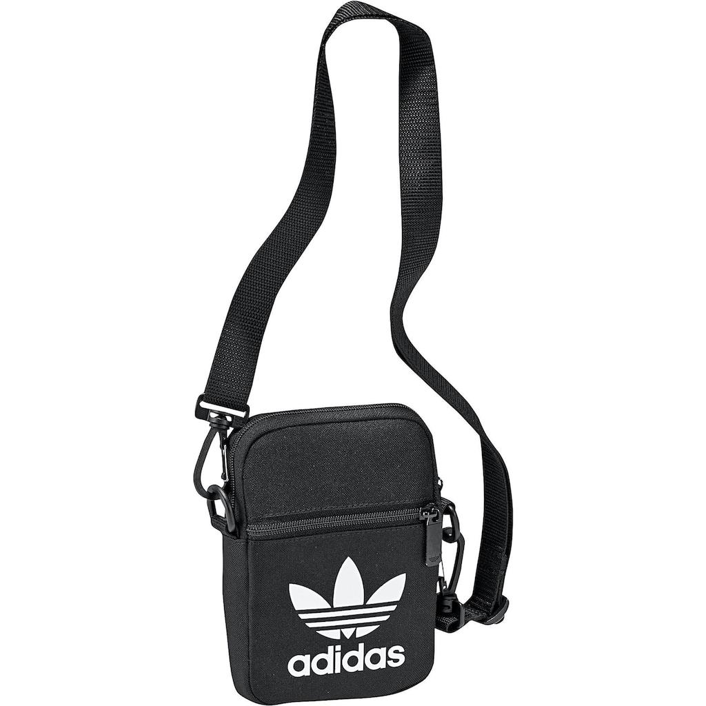 adidas Originals Umhängetasche »FEST BAG TREFOIL«