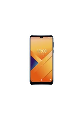 WIKO Smartphone »Y81 Blau« kaufen