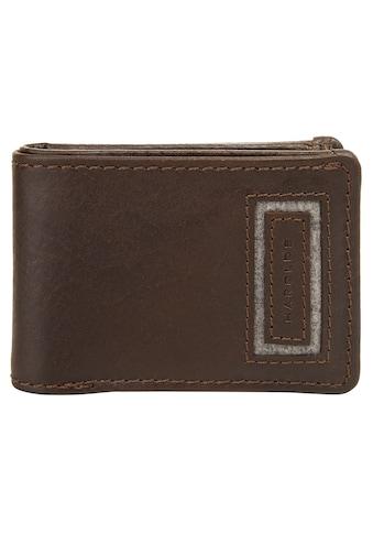 Harold's Geldbörse »ABERDEEN«, besonders schlankes Design kaufen