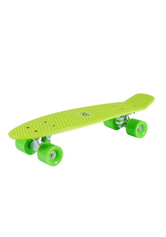 Hudora Skateboard »Retro Lemon Green« kaufen