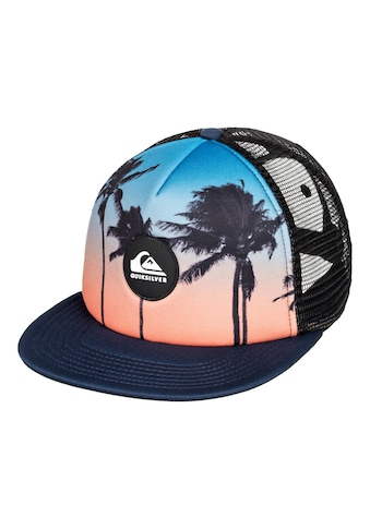 Quiksilver Trucker Cap »Psychic Patterns« kaufen