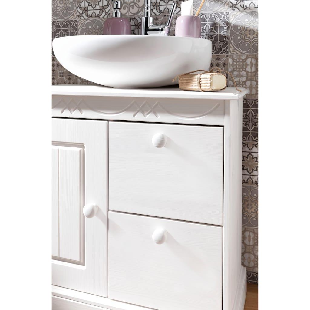 Home affaire Waschbeckenunterschrank »Sofia«