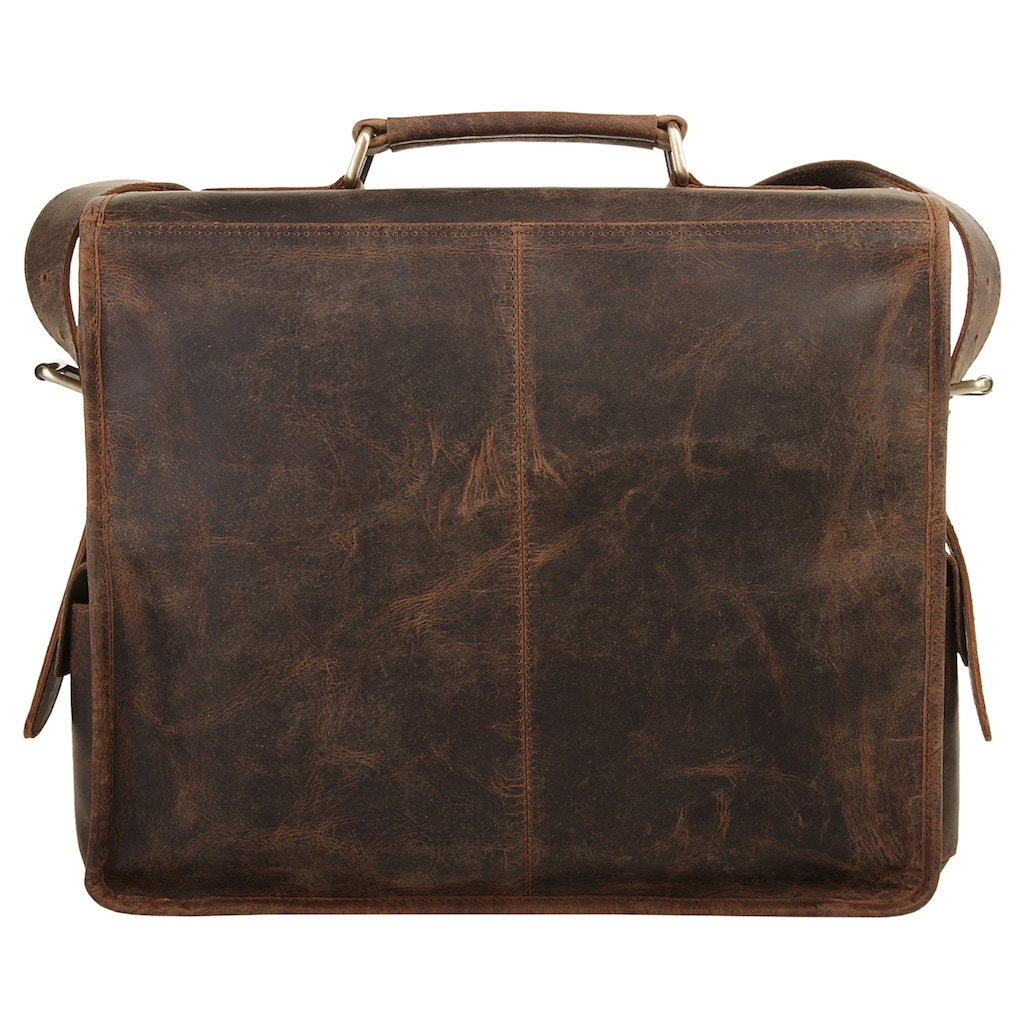 Bagan Aktentasche