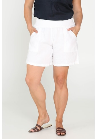 Paprika Shorts »geblümt keine casual«, casual kaufen