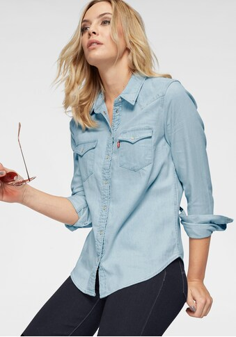 Levi's® Jeansbluse »Ultimate Western Shirt« kaufen