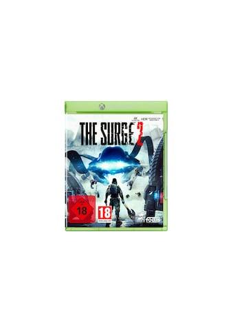 Spiel »The Surge 2«, Xbox One kaufen