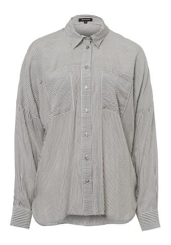 MORE&MORE Woven Stripe Blouse Active kaufen