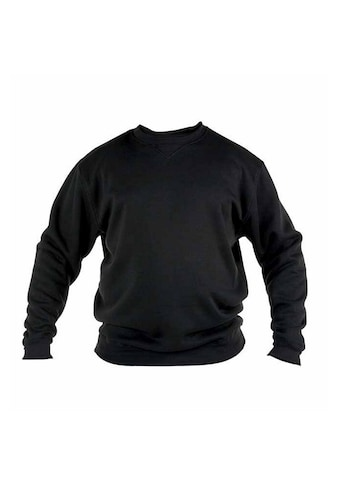 Duke Clothing Rundhalspullover »Herren Rockford Kingsize Sweat Pullover« kaufen