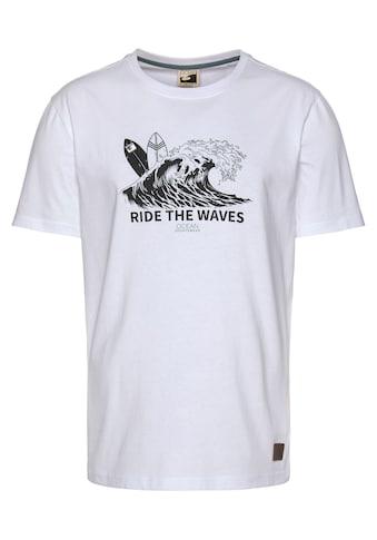 Ocean Sportswear T-Shirt kaufen