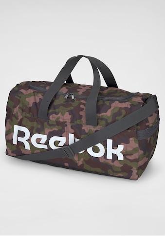 Reebok Sporttasche »CORE GR M GRIP« kaufen