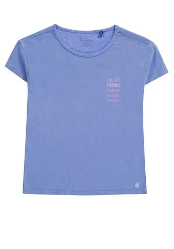 Marc O'Polo Junior T-Shirt »Friends« kaufen