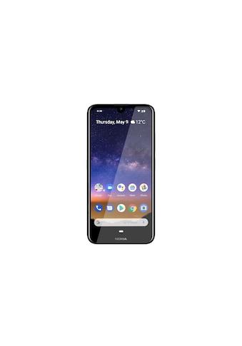 Handy, Nokia, »2.2 16 GB Schwarz« kaufen