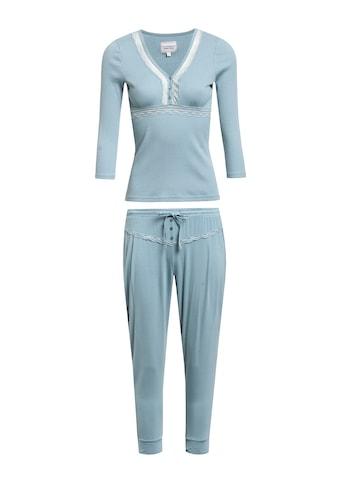Vive Maria Pyjama »Heaven Rib« kaufen