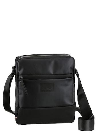 Strellson Umhängetasche »stockwell shoulderbag svz«, crossbody mit verstellbarem... kaufen