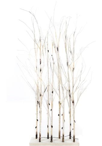 LED Baum »Divid«, Warmweiss, Raumteiler mit zahlreichen warmweissen LEDs kaufen