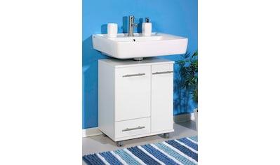 Schildmeyer Waschbeckenunterschrank »Ken« kaufen