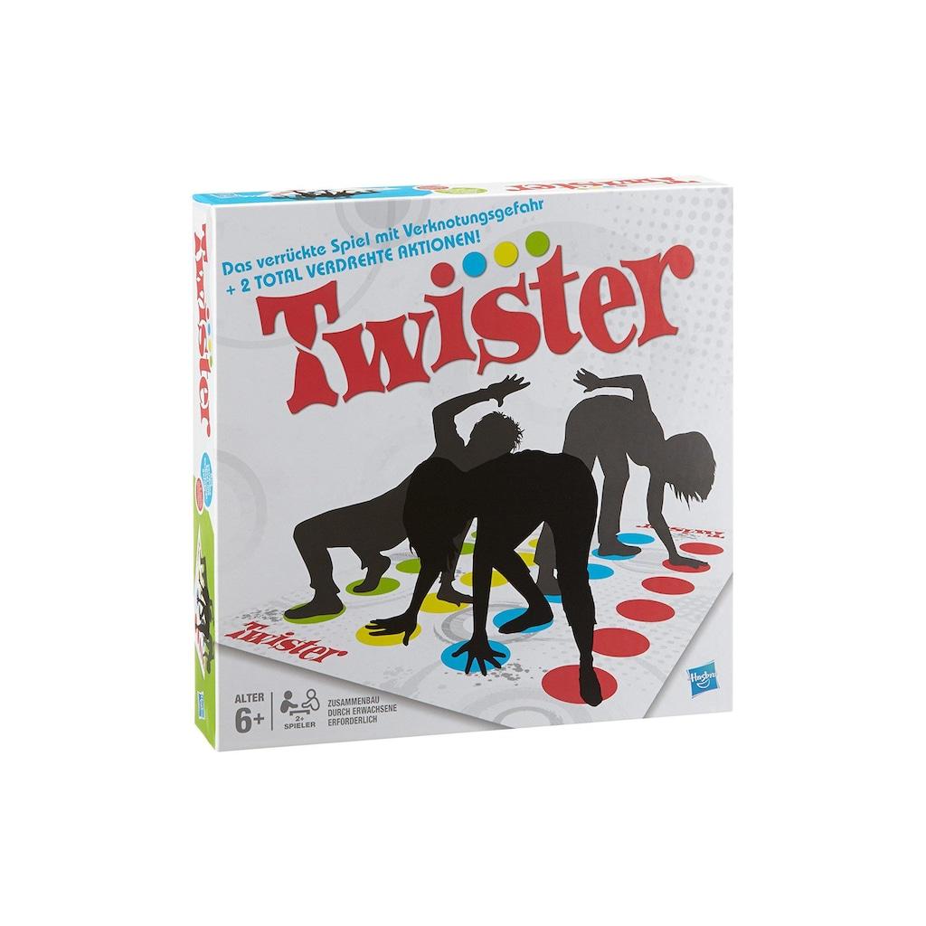 Hasbro Spiel »Twister«